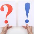Întrebări și răspunsuri